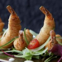 shrimp-kunafa